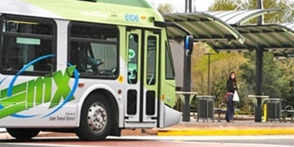 Transportation agencies should prioritize investment in bus improvements, such as BRT and route...