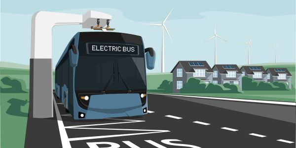 BRT offers more than sleek design; it also brings significant technological advancements.