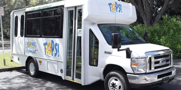 Broward County and Charlevoix County save millions with propane-powered vehicles.