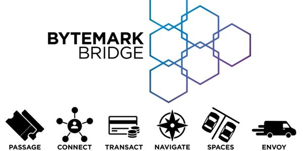 Bytemark Bridge comprises tools for travel planning, parking management, fare payments, and more.