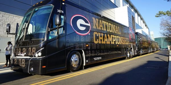 Champion Coach frequently provides team, group, and corporate travel services to Atlanta,...