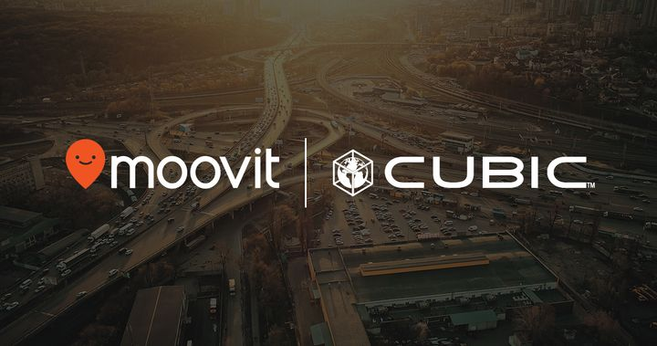 The new solutions and platform will be made available to existing customers of Cubic and Moovit — enriching the user experience for both — and will also be promoted into new markets collaboratively. - Cubic/Moovit