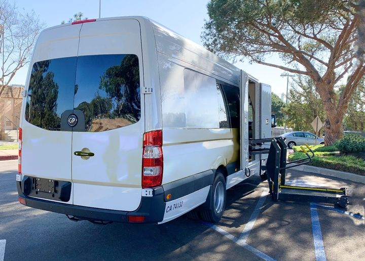 GreenPower has leveraged its flagship EV Star Platform with four distinct models serving the cargo, delivery, and microtransit markets. - GreenPower