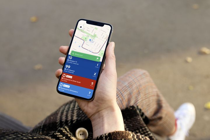 Metro Transit joins more than a dozen other agencies offering mobile ticketing with Transit, including those in Cincinnati, Denver, and Las Vegas. - St. Louis Metro