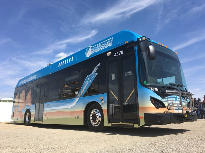 The newly released publication is the first comprehensive document that highlights key considerations for zero-emission bus deployments and infrastructure. - BYD