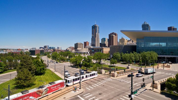 The updated forecast shows RTD's Mid-Term Financial Plan spanning 2021-2026 to be down 9%, compared with the previous projection showing a drop of 24% for that period. - Denver RTD