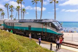 Metrolink's New Digital Tool to Help Riders Social Distance