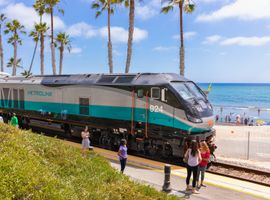 """""""How Full is My Train?"""" users will be able to view average train ridership before boarding."""