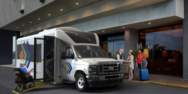 The S1LF integrates a quasi-purpose-built Ford E450 chassis platform, which has been fully...