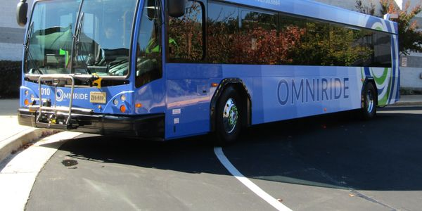 In June 2019, the Commission authorized OmniRide to conduct a new procurement for operations and...