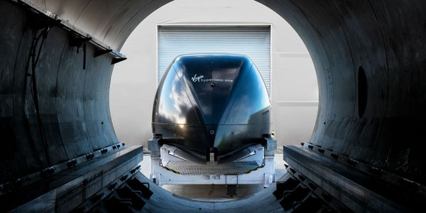 Virgin Hyperloop has been working closely with the NETT Council over the last year and a half,...