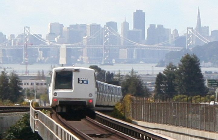 SYSTRA will provide design services to support BART's program to modernize aging and obsolete train control equipment and increase train capacity throughout its system. - BART