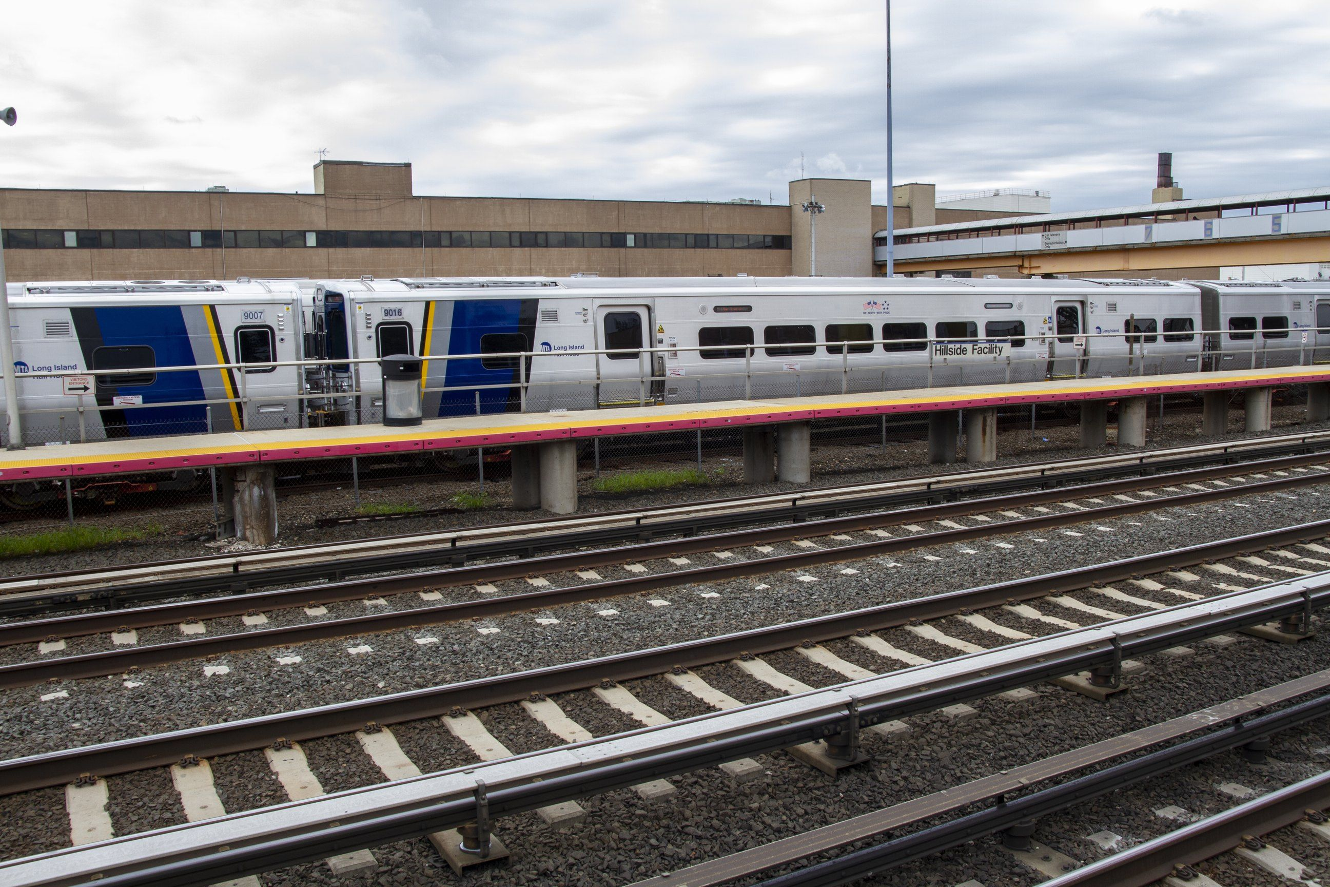 LIRR Restores Full Service Less Than 48 Hours After Tropical Storm