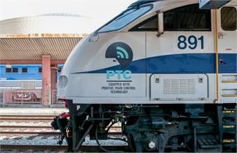 FRA continues to help railroads fully implement PTC systems by providing direct technical assistance, on-site technical support, and hosting industry-wide Collaboration Sessions. - Metrolink