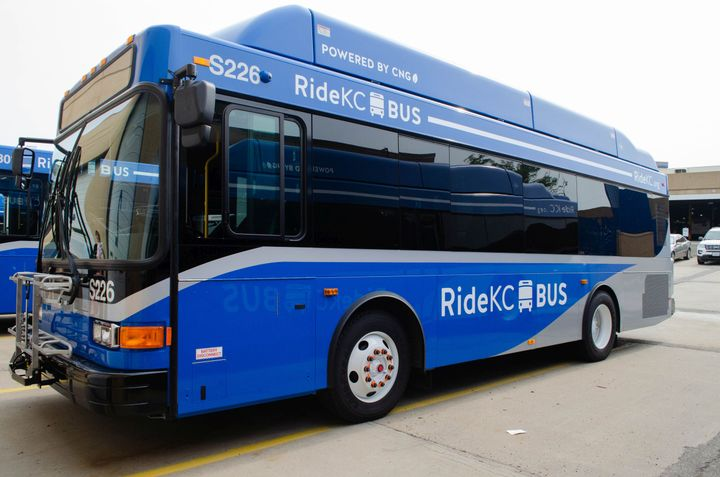 Swiftly leverages this vehicle position information to more accurately predict when the next bus will arrive, rather than relying solely on the existing dispatch system - KCATA
