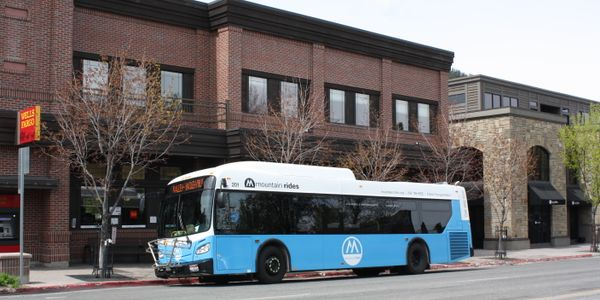 MRTA plans to electrify a portion of their bus fleet to cut overall emissions as they retire...