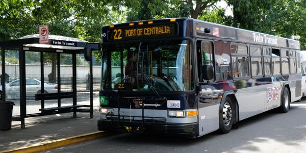 CCW takes previously used, internal combustion engine buses and remanufactures them into...