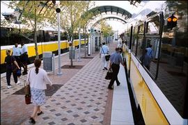 DART Set to Increase Services