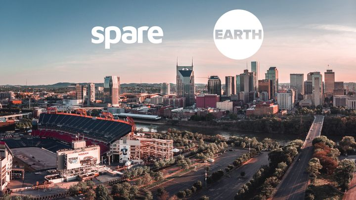 Earth Rides launched in Nashville earlier this year using a proprietary solution to manage its operations. It is switching to Spare for better reliability as it scales from city to city. - Spare