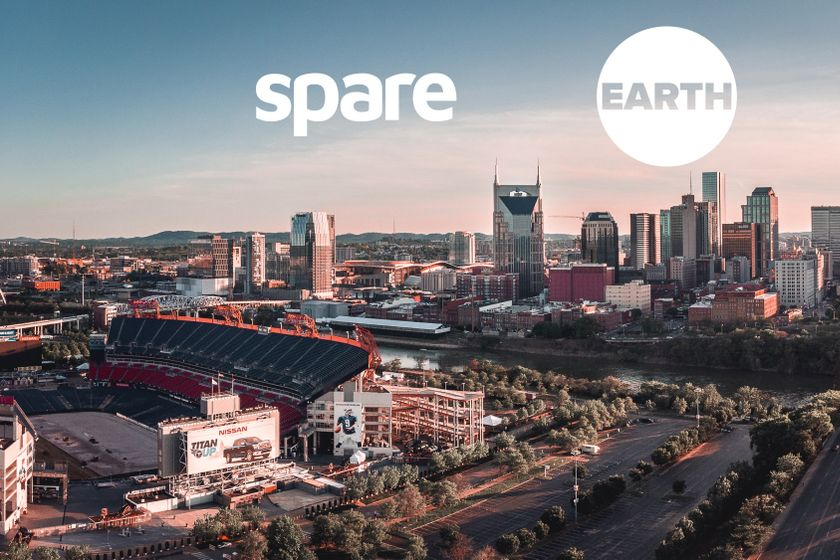 Earth Rides launched in Nashville earlier this year using a proprietary solution to manage its...