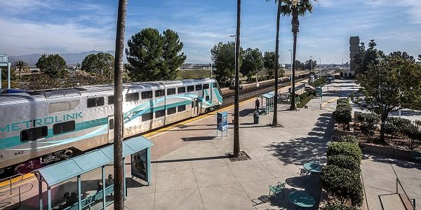 The $10 billion capital improvement program is designed to upgrade rail infrastructure and...