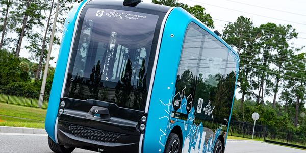 Beep's long-standing relationship as an autonomous shuttle service provider to the JTA's Test &...