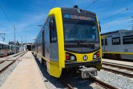 L.A. Metro Board Approves 2020 Long Range Transportation Plan