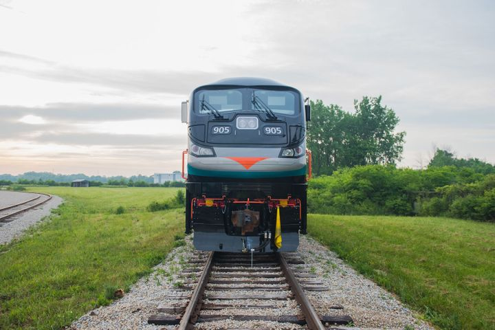Metrolink currently has 37 of the planned 40 Tier 4 locomotives operating in its fleet, with the final three scheduled to be placed in service this fall. - Metrolink