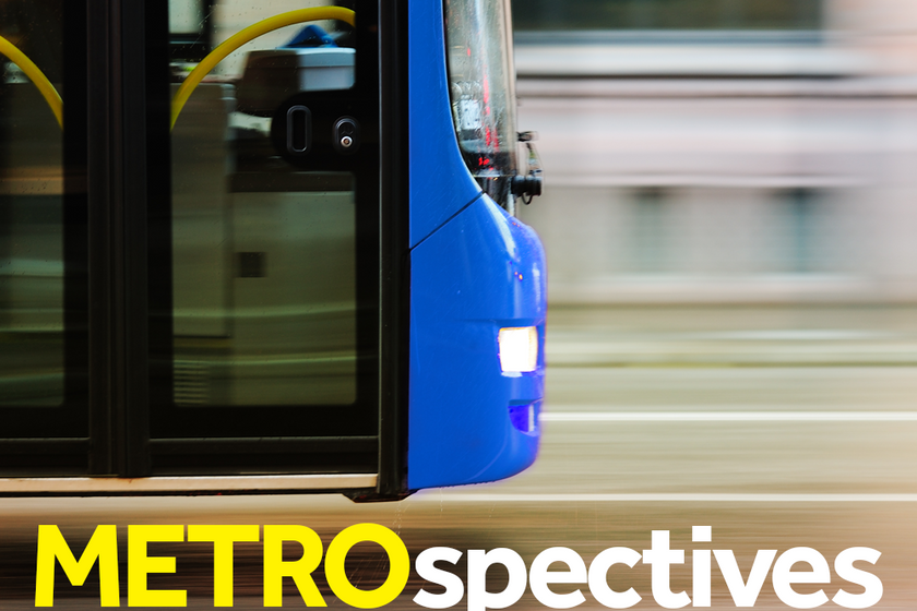 M.J. Maynard Talks Mobility and More on METROspectives Podcast