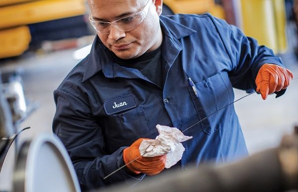 A newresource from the Propane Education and Research Council shows how propane can improve vehicle maintenance logistics and lower costs. - PERC