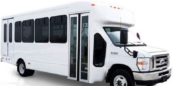 The autonomous bus will serve Texas Southern University, the University of Houston, and...