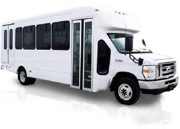 The autonomous bus will serve Texas Southern University, the University of Houston, and Houston's Third Ward community connecting to METRO buses and light rail. - Phoenix Motorcars