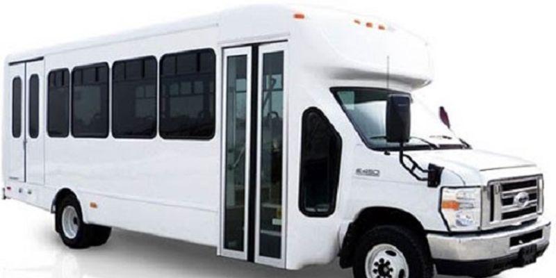 The autonomous bus will serve Texas Southern University, the University of Houston, and...