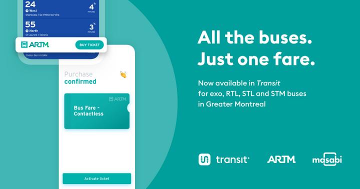 Courtesy of Transit -