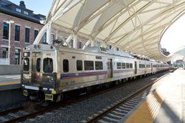 Stantec Assists Denver RTD with Commuter Rail Line Completion