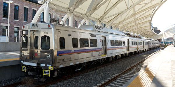 The first 13 miles of the proposed 18.5-mile line will provide service from Union Station...