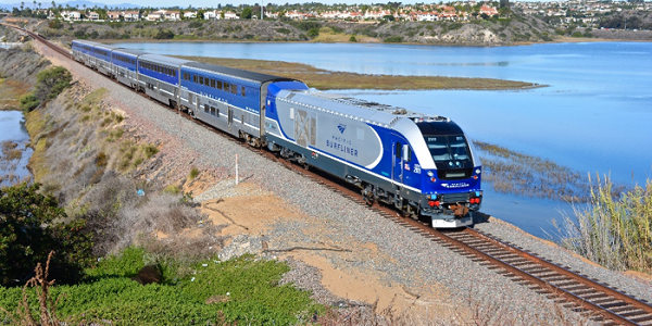Without additional funding, Amtrak officials said they will be unable to avoid the potential...