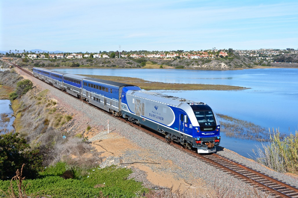 Amtrak Seeks $4.857B to Avoid Additional Service, Employment Cuts
