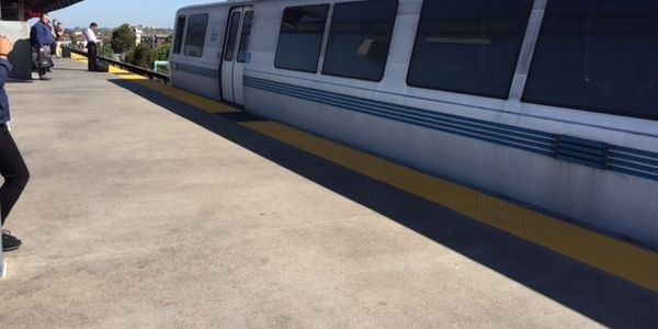 Overall, BART anticipates that the project will create some 500 new jobs, with nearly 8,800...