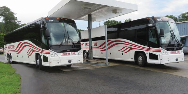 Because of COVID-19, the motorcoach and school bus industries have had to furlough or layoff the...