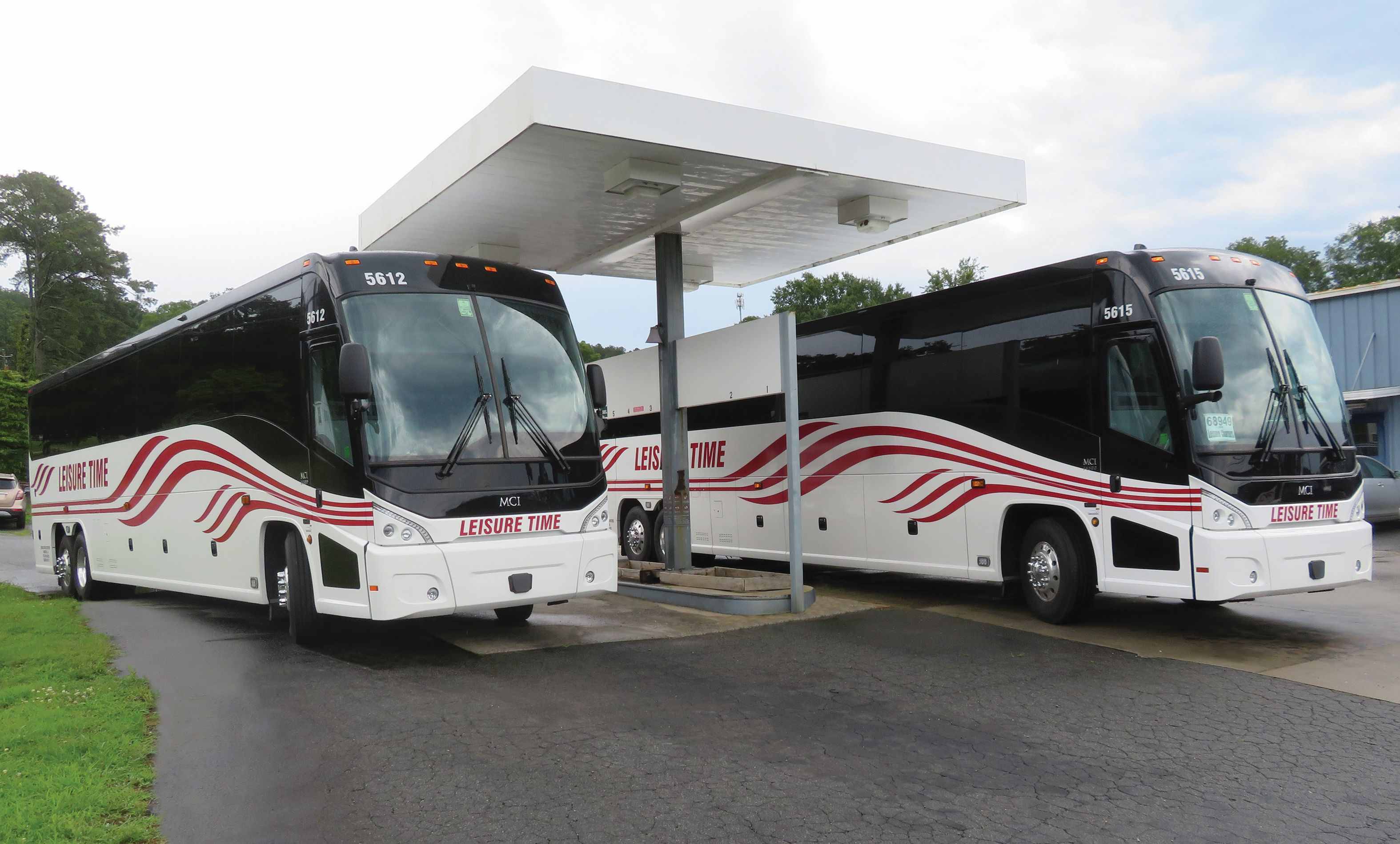 Motorcoach, School Bus Industries Question Why the CERTS Act is Being Ignored