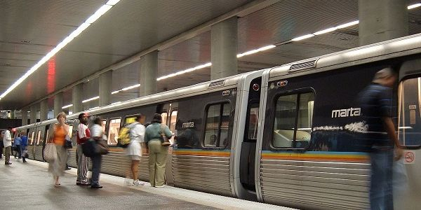 The groundwork for the Agency Safety Plan was laid in August when MARTA's Department of Safety...
