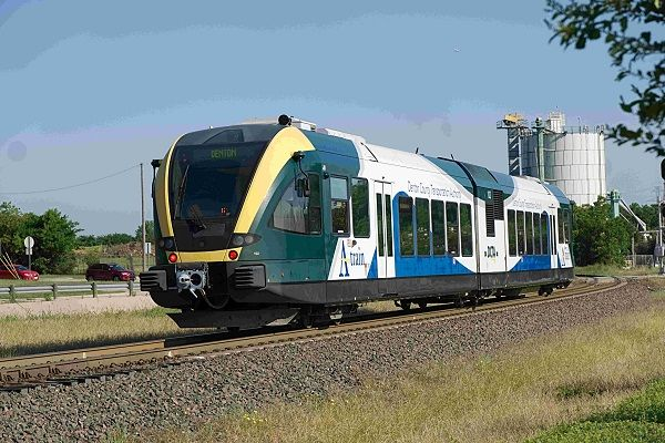 The new contract is Stadler's second maintenance contract in the U.S. - Stadler