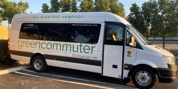GreenPower's EV Star is the only bus in its class that comes with a standard J1772 level 2 and...