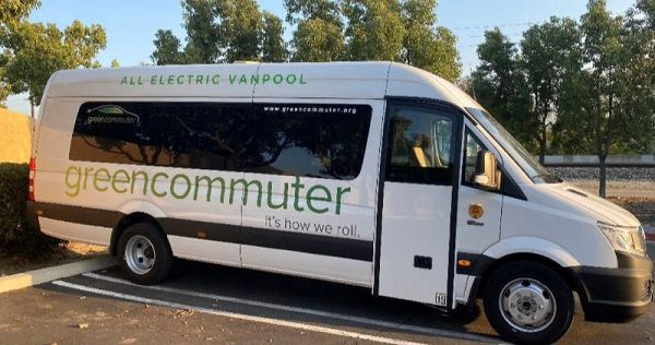 GreenPower's EV Star is the only bus in its class that comes with a standard J1772 level 2 and CCS DC fast combo charge system. - GreenPower