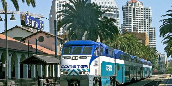 The San Diego Pathing Study will provide a host of benefits to the broader San Diego and...