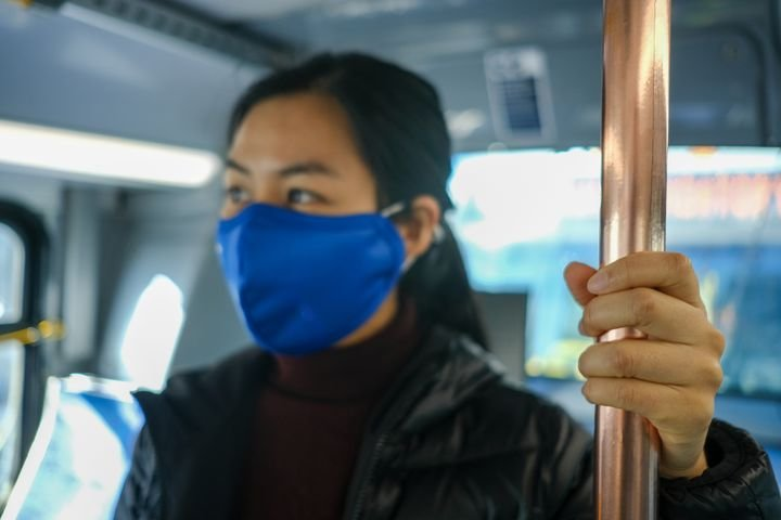 The results of this pilot could have wide-reaching impacts for infection prevention for the transit industry and other industries that rely on shared public spaces. - TransLink