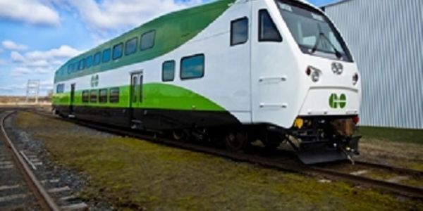 Metrolinx selected 360 Transit Alliance to provide project controls that include scheduling,...