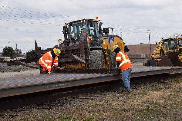 The Silver Line Regional Rail projectwill traverse seven cities: Grapevine, Coppell, Dallas, Carrollton, Addison, Richardson, and Plano. - DART