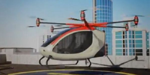 The urban air mobility partnershipwill help Los Angeles map out challenges identified by local,...
